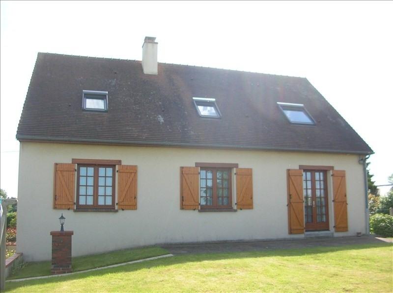 Vente maison / villa Vendome 170000€ - Photo 4