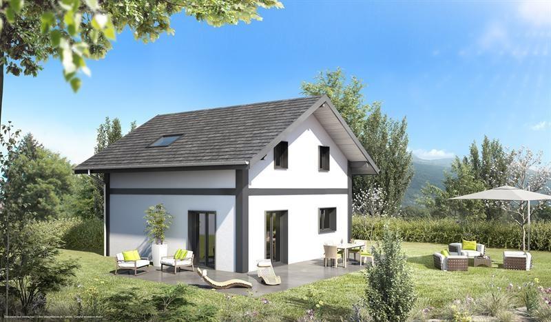 Maison  4 pièces + Terrain Nonglard par NATURE & BOIS