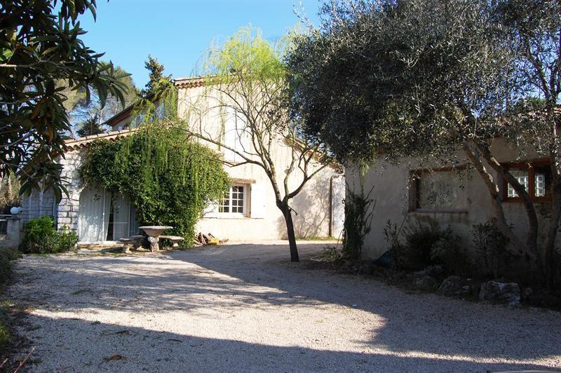 Vente de prestige maison / villa Fayence 890000€ - Photo 19
