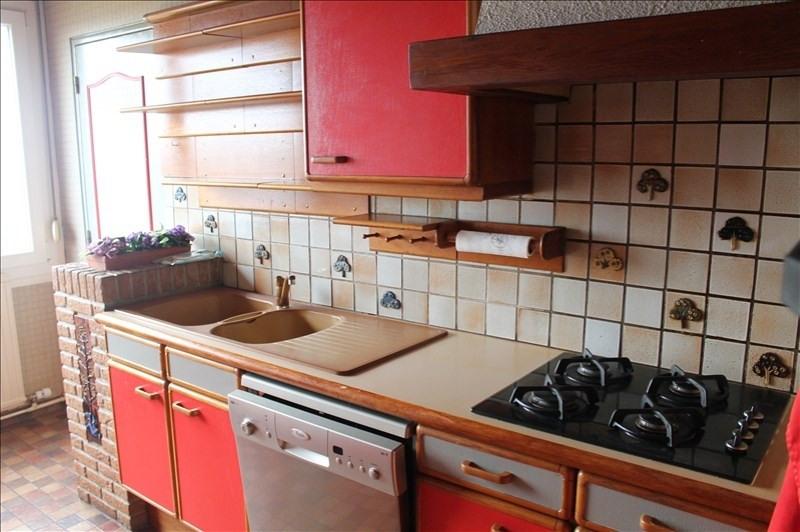 Sale apartment Douai 114000€ - Picture 2