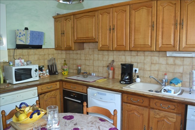 Sale apartment Millau 119500€ - Picture 3