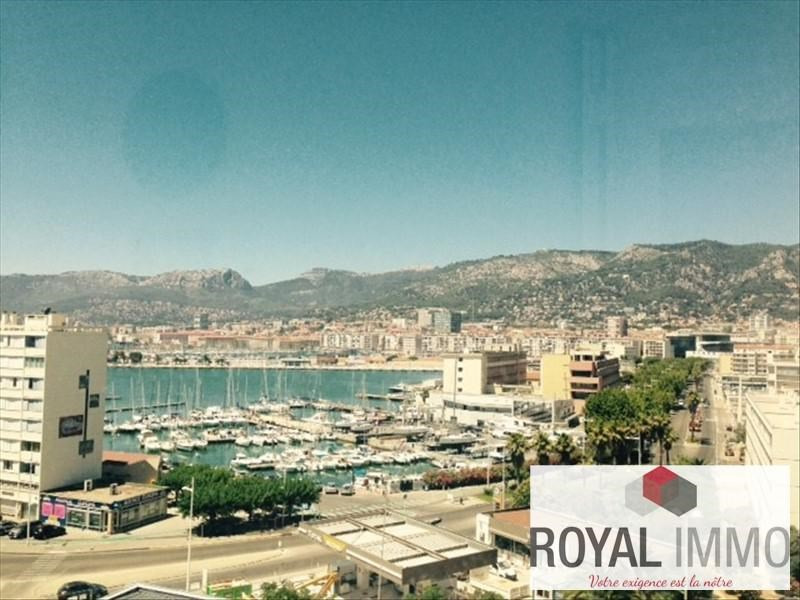 Sale apartment Toulon 190 800€ - Picture 2