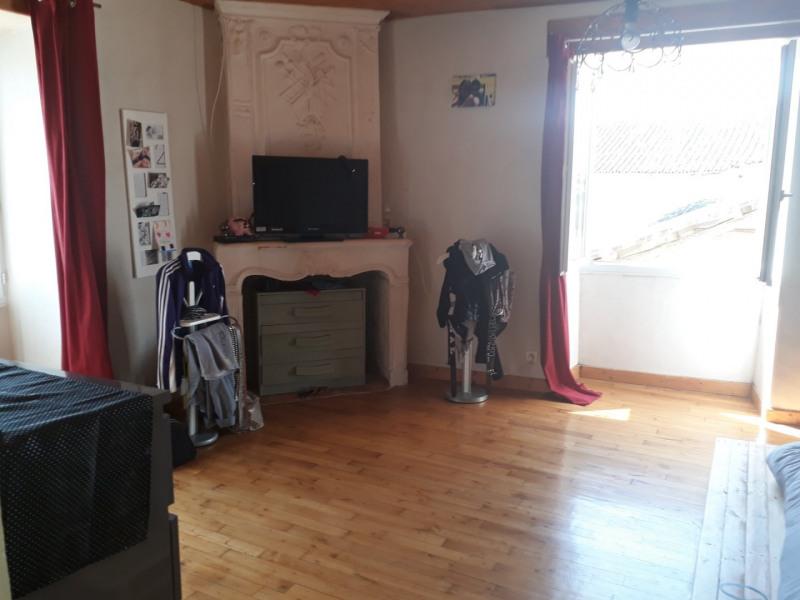 Sale house / villa Blanzaguet-saint-cybard 156600€ - Picture 9