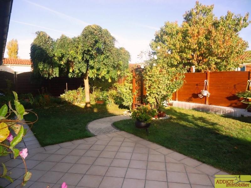 Vente maison / villa Secteur lavaur 205000€ - Photo 2