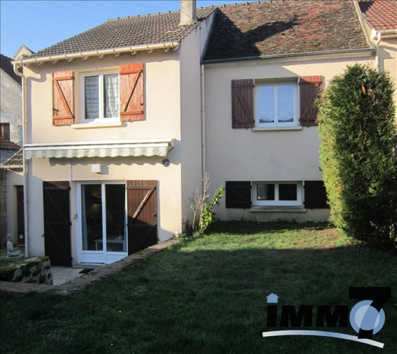 Vente maison / villa Saacy sur marne 153 500€ - Photo 1
