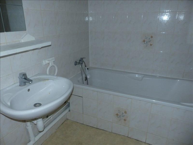 Vente maison / villa Aiguefonde 28000€ - Photo 2
