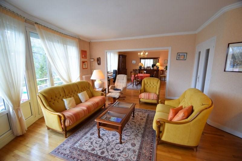 Verkoop  appartement St lo 176600€ - Foto 1