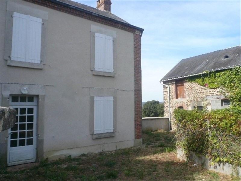 Sale house / villa Sancerre 50000€ - Picture 1
