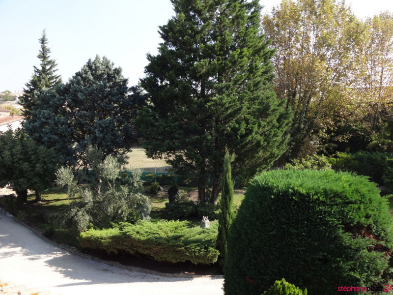 Vente maison / villa Entraigues sur la sorgue 370000€ - Photo 11
