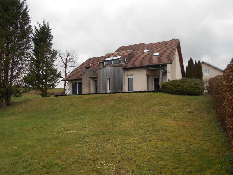 Vente maison / villa Chille 430000€ - Photo 6