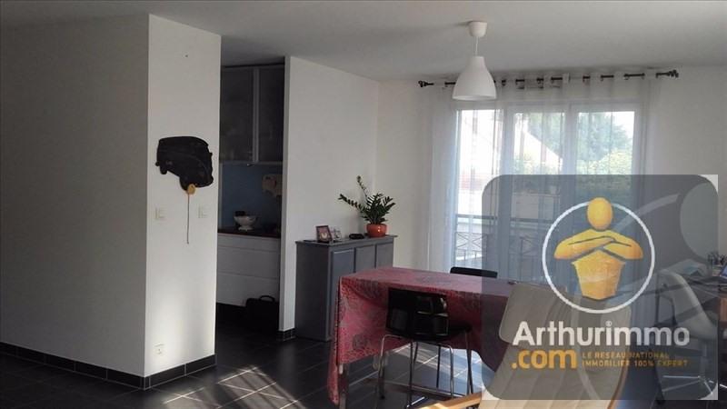 Sale apartment Brou sur chantereine 236000€ - Picture 2