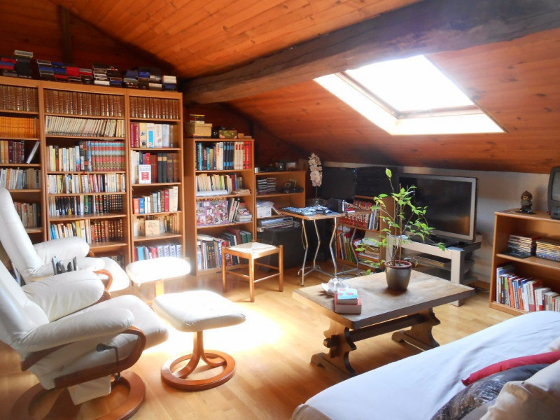 Vente maison / villa Pibrac 420000€ - Photo 6
