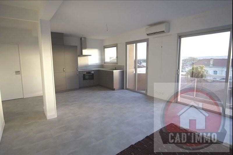 Rental apartment Bergerac 650€ CC - Picture 1