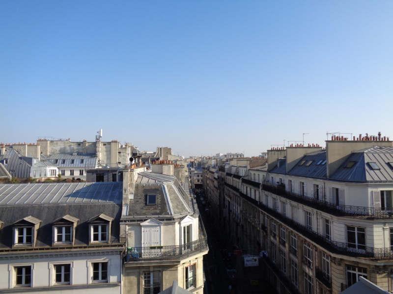 Location appartement Paris 2ème 1865€ CC - Photo 2