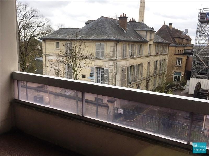Vente appartement Sceaux 369000€ - Photo 4