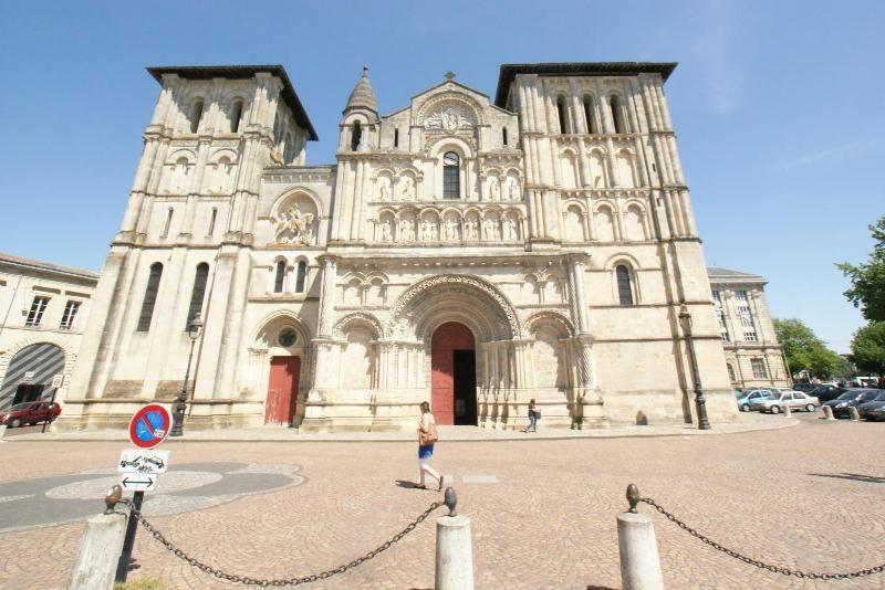 Location appartement Bordeaux 663€ CC - Photo 1