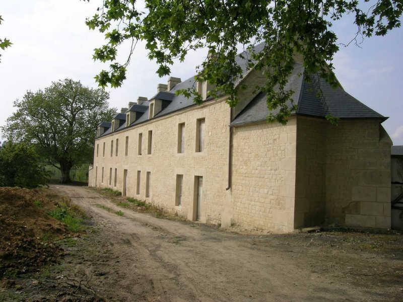 Vente de prestige maison / villa Caen 799000€ - Photo 1