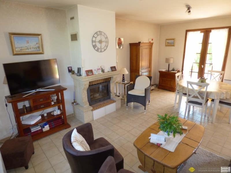 Sale house / villa Villers-sur-mer 320000€ - Picture 2