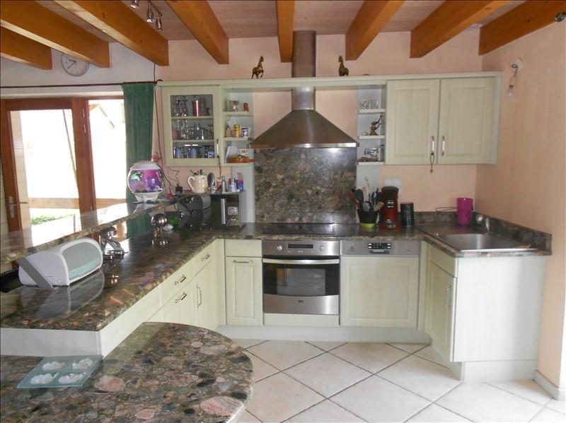 Sale house / villa Seyssel 399000€ - Picture 3
