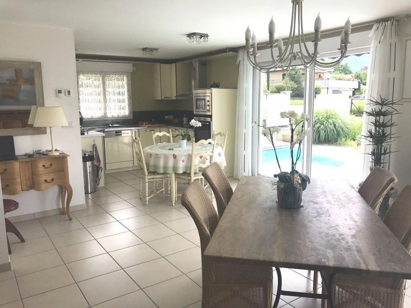 Vente de prestige maison / villa Aix les bains 850000€ - Photo 6
