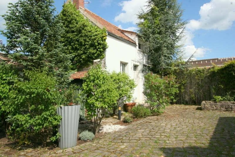 Sale house / villa Barbizon 760000€ - Picture 2