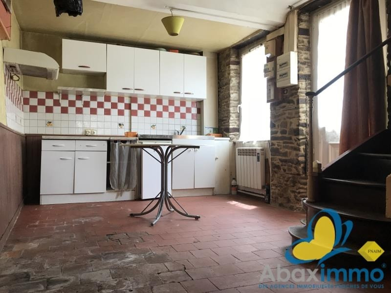 Vente maison / villa Falaise 46 000€ - Photo 1