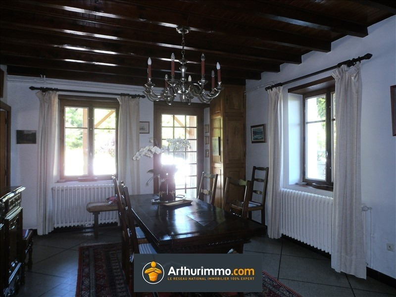 Sale house / villa St sorlin de morestel 279 450€ - Picture 4