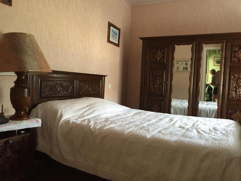 Vente maison / villa St vincent sur jard 260000€ - Photo 7