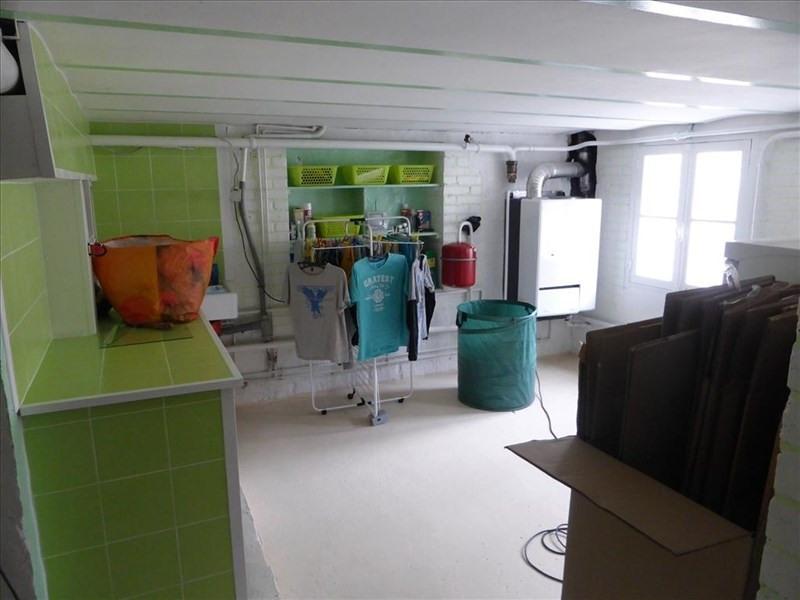 Sale house / villa Verneuil en halatte 249000€ - Picture 9
