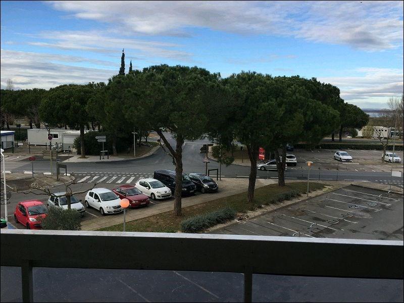 Location appartement Carnon 490€ CC - Photo 1