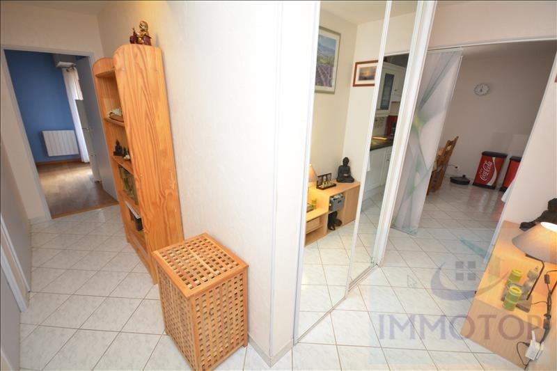 Sale apartment Menton 280000€ - Picture 6