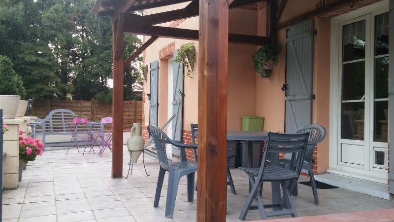 Vente maison / villa Meru 275480€ - Photo 3