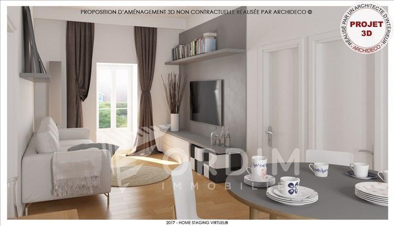 Sale apartment Appoigny 59000€ - Picture 1