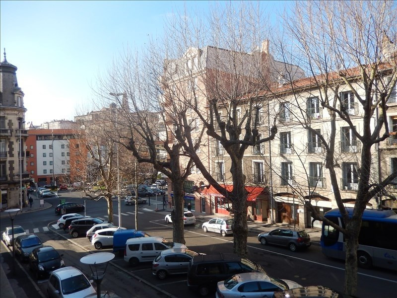Location appartement Le puy en velay 351,79€ CC - Photo 10