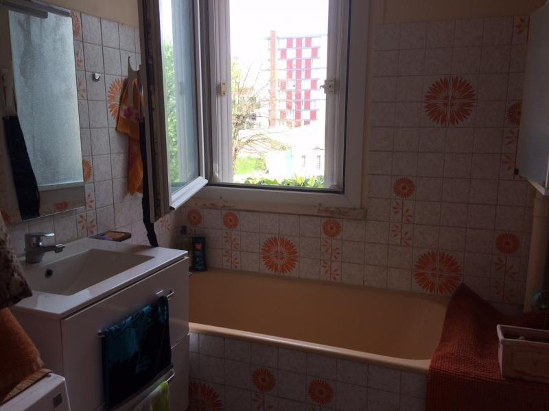 Vente appartement Villeneuve-la-garenne 160000€ - Photo 7