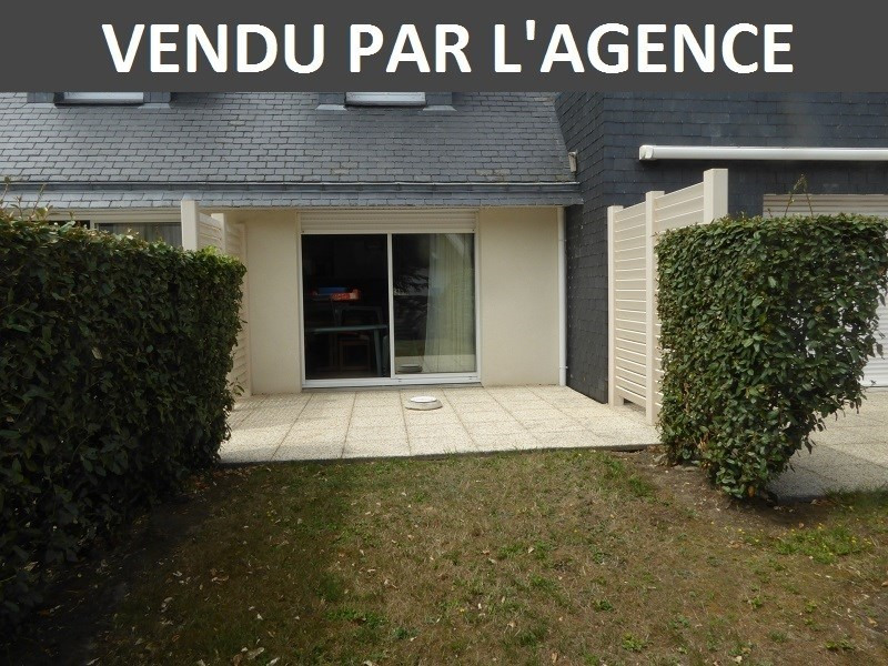 Vente appartement Carnac 262 300€ - Photo 1