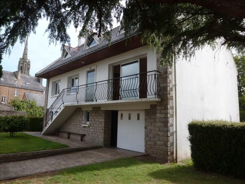 Vente maison / villa Moelan sur mer 185500€ - Photo 1