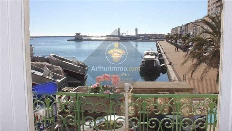 Deluxe sale apartment Sete 695 000€ - Picture 1