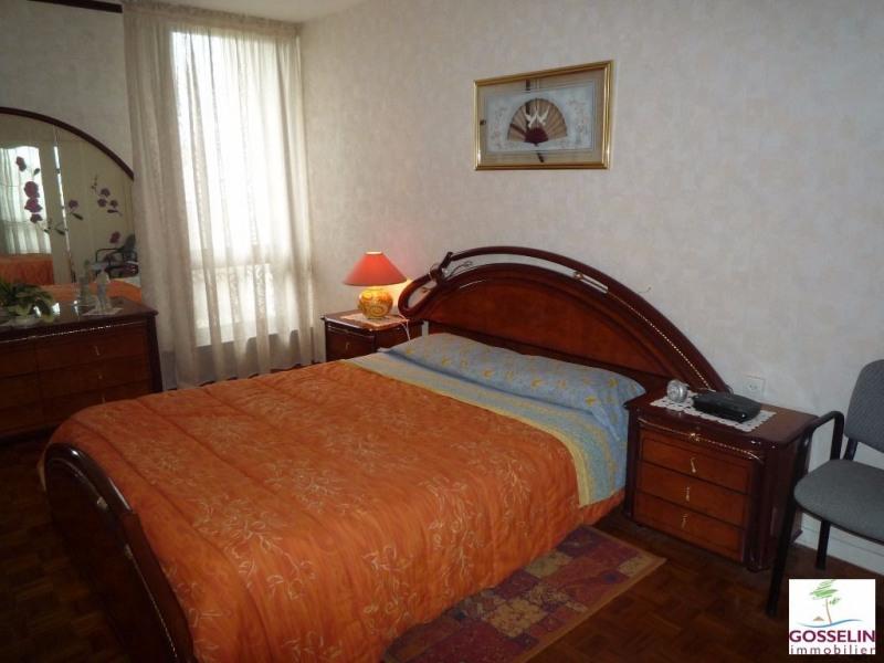 Sale apartment Biscarrosse 107000€ - Picture 3