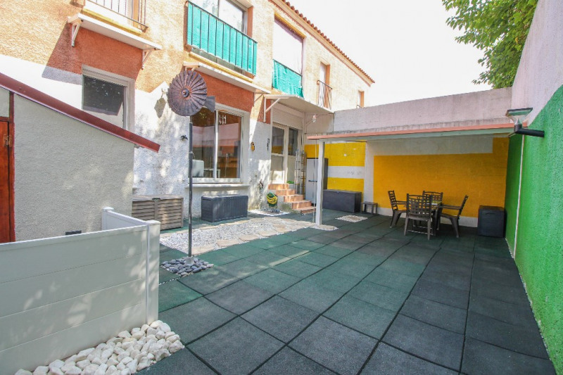 Produit d'investissement appartement Saint gervasy 125000€ - Photo 1