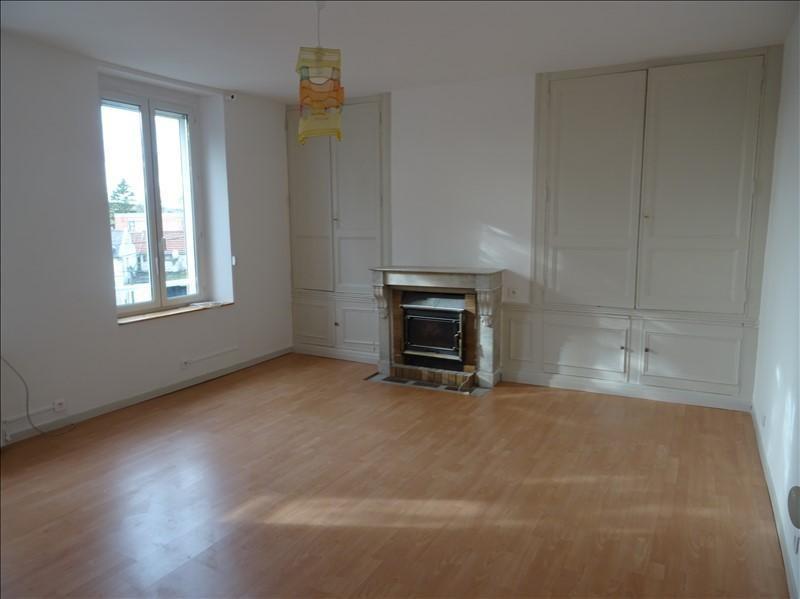 Sale apartment Soissons 127600€ - Picture 6