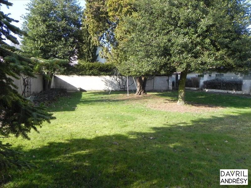 Sale house / villa Maurecourt 535000€ - Picture 4