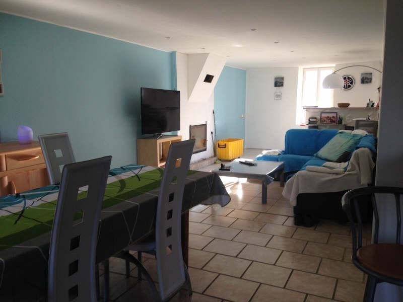 Vente maison / villa Civaux 64500€ - Photo 2