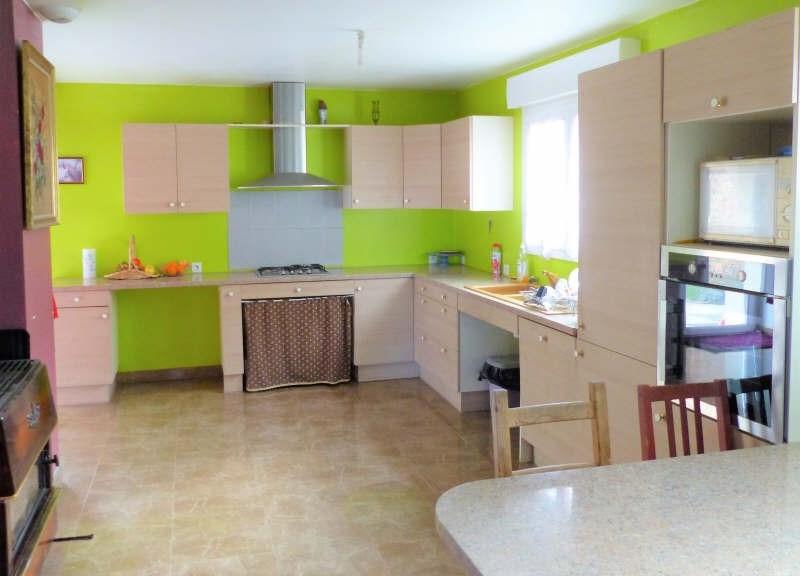 Sale house / villa Furchhausen 218300€ - Picture 2
