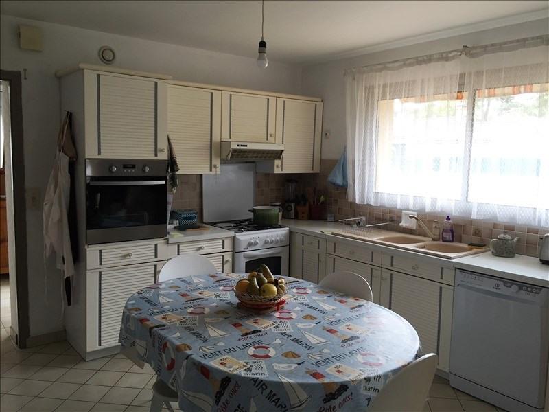 Vente maison / villa Jard sur mer 364000€ - Photo 2