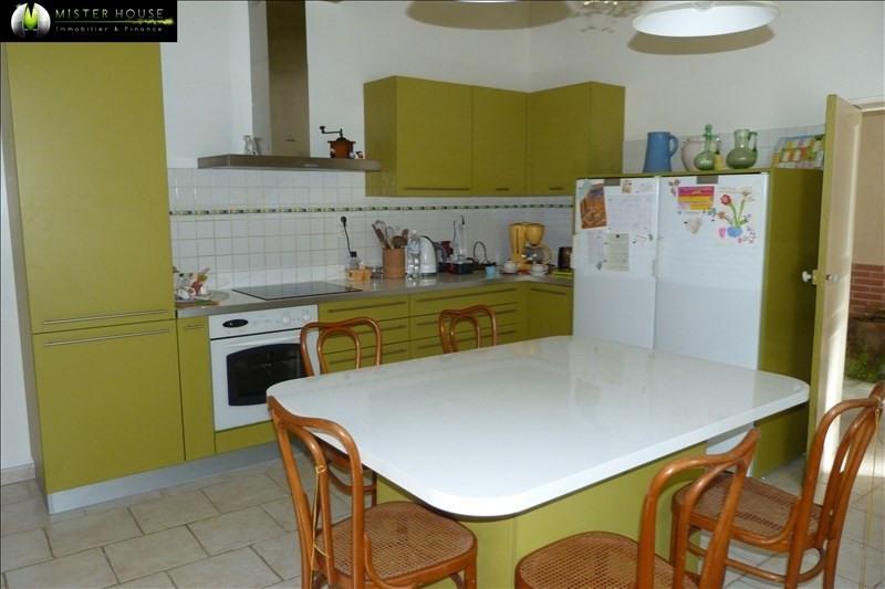 Sale house / villa Grisolles 363000€ - Picture 4