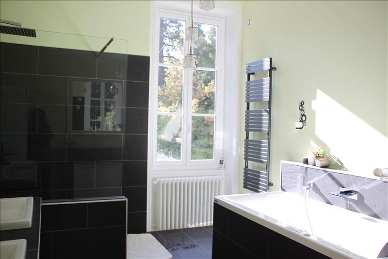 Deluxe sale house / villa Iguerande 495000€ - Picture 9