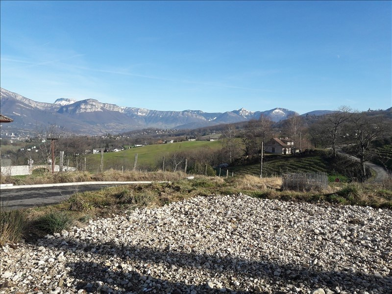 Vente terrain St cassin 169 000€ - Photo 3