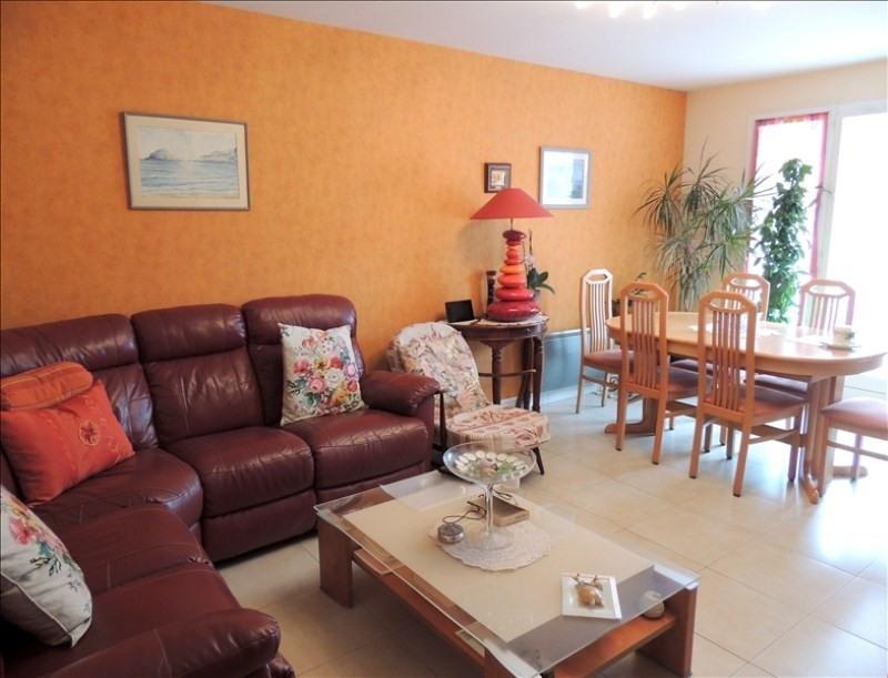Vente maison / villa Sauverny 535000€ - Photo 2