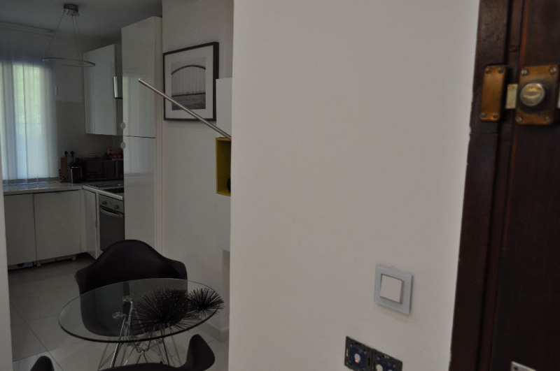 Vente appartement Villefranche sur mer 225 000€ - Photo 12